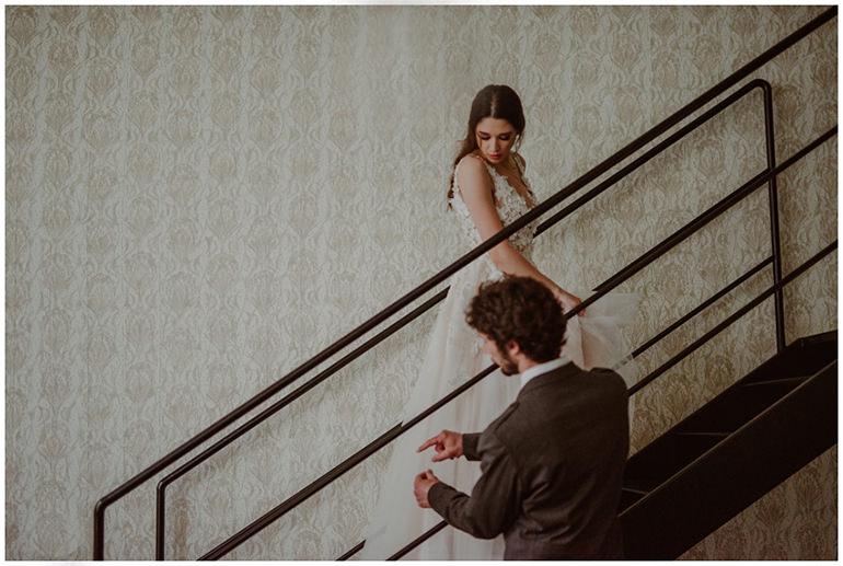 groom-helping-bride